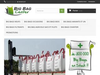Big Bag Center