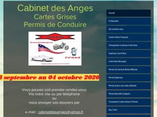 Cabinetdesanges.com