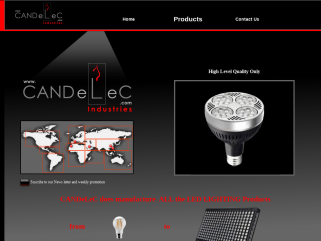 Candelec LED Lighting