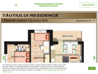 Apartament de vanzare 3 camere Floresti cluj