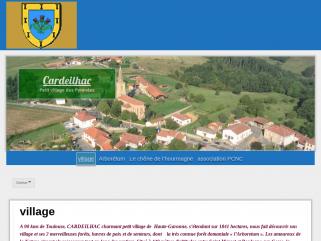 Cardeilhac