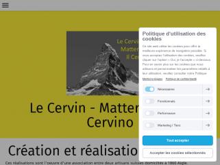 Cervin Matterhorn Cervino