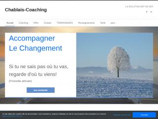 Chablais Coaching