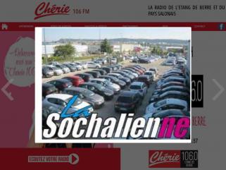 CHERIE 106 FM