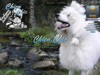 Chien Chic, salon de toilettage pour chien à Narbonne
