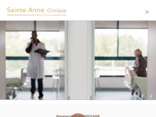 Clinique Sainte ANNE