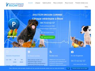 Clinique vétérinaire Clémentel