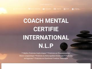 Coach Mental Pro