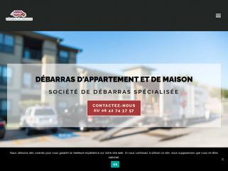 Www.Débarras-valorisation.fr