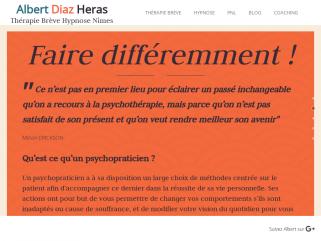 Hypnose Thérapie Brève Nîmes