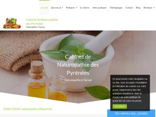 Cabinet de Naturopathie des Pyrénées