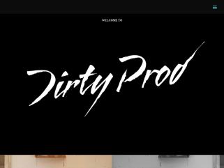 Dirty prod