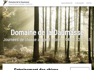 Domaine de chasse la Daumasse