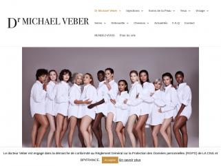 Informations sur les opérations de chirurgie esthétique et réparatrice. Dr Michael Veber Lyon.