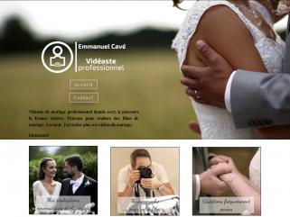 Film entreprise, cameraman mariage et super 8 en Normandie