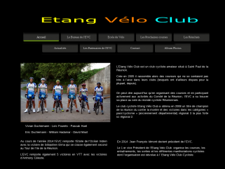 Etang Vélo Club