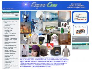 Protection anti ondes électromagnétiques pour les particuliers, les entreprises, les électrosensibles: vêtements, baldaquin, cage faraday, toiles/tissus, câbles blindés, détecteurs ondes.