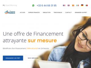 Autodarlehen Finanzierungsangebot Immobilienkredit Studienkredit