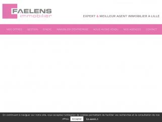 Agence Immobiliere à Lille centre, Wazemmes, Moulins, Vieux Lille, Vauban, Esquermes, Lebas et autre