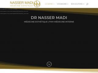 Médecine esthétique Genève incluant botox, acide hyaluronique et plasma riche en plaquettes