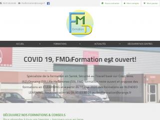 FMD Formation