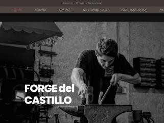 Ferronnerie d'art et monture en bronze Carcassonne et dans l'Aude. Limoux, Castelnaudary, Narbonne et Toulouse.