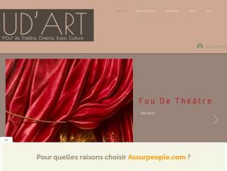 Théâtre - art - film - cinema, blog culturel | FOU DE THEATRE