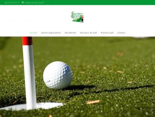 Le spécialiste du gazon synthétique pour golf