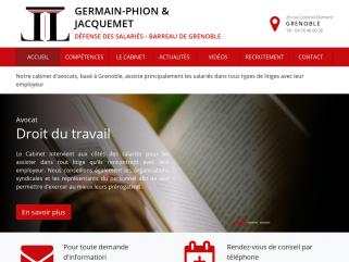 Avocat Grenoble du Droit du Travail