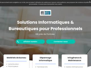 Solutions Informatiques et Bureautiques pour Professionnels
