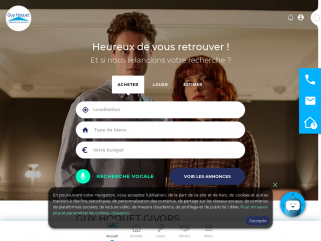 Votre Agence Guy Hoquuet l'immobilier Givors