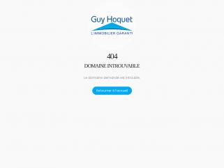 GUY HOQUET PARIS NATION
