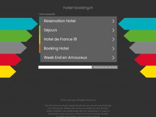 HOTELBIZ Le portail gratuit des hôtels de France.