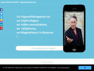 Consultation en ligne d'Hypnose ou de Sophrologie