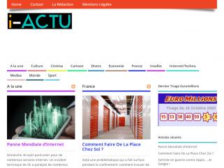 I-actu