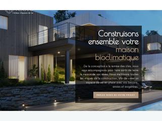 Maison Ossature Bois | Constructeur de Maison Individuelle iCUBe