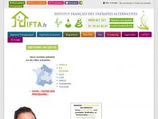 Institut Français des Thérapies Alternatives
