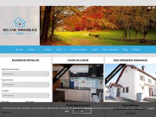 Agence immobilière à Saulxures sur Moselotte dans les Vosges.(Vente/Gestion/Syndic)