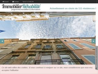 Un large choix de biens réhabilités en Loi Malraux, Monument Historique, Loi Pinel, Déficit Foncier, …