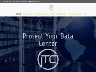 Nettoyage salles serveur - Nettoyage matériel informatique - nettoyage ordinateur - Nettoyage salles informatique - Data center