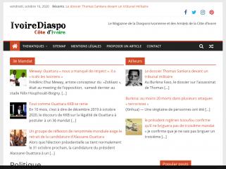 Ivoiriens de l étranger| Diaspora Ivoirienne| Cacao