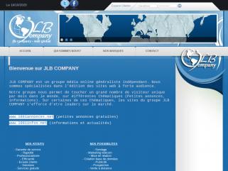 JLB company | marketing télécom | web marketing | SMS Vocal