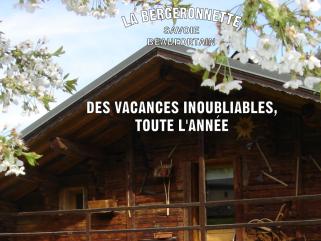 Location de meublés - La Bergeronnette
