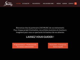 Actualites du collectif musical à Lille pour vos animations de soiree et evenements dans le Nord (59)