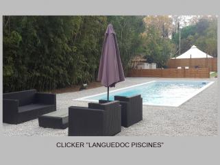Languedoc piscines