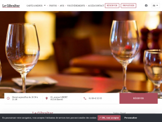 Restaurant Legibraltar à Draveil