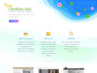 Libellule-Info