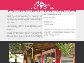 PRIVE VILLA et PISCINE Balnéo à louer en Guadeloupe Basse-TerreDeshaies Sainte-Rose location :  hébergement , maison , véhicule , Gîte , maison, chez Ylang-Ylang CoCo pas cher.