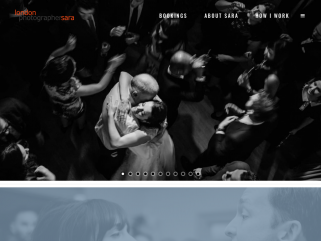 Reportage Wedding - London Photographer Sara
