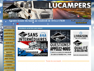 LUCAMPERS
